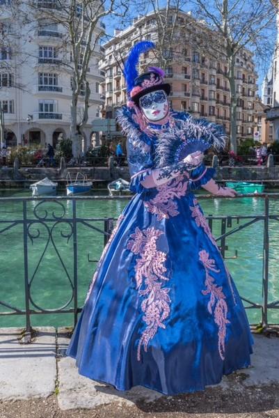 Carnaval Vénitien Annecy 2019 - 00014