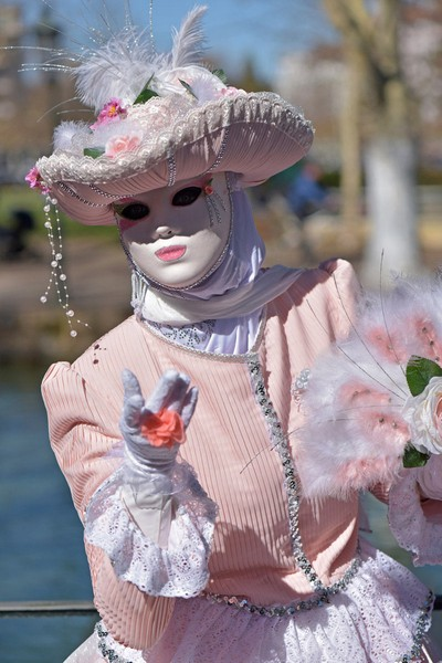 Carnaval Vénitien Annecy 2019 - 00014