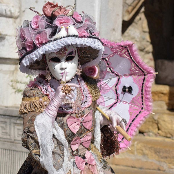 Carnaval Vénitien Annecy 2019 - 00015