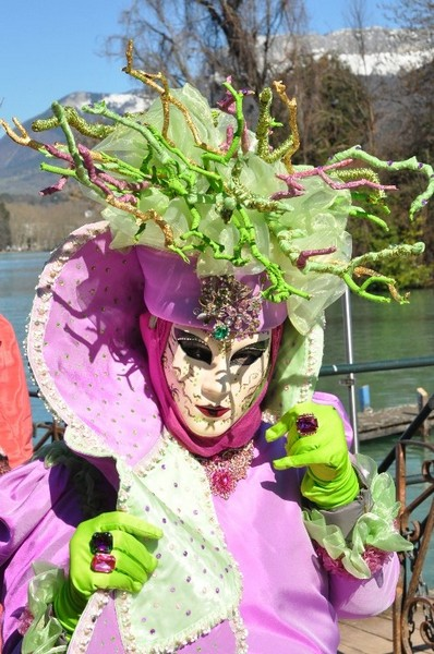 Carnaval Vénitien Annecy 2019 - 00016