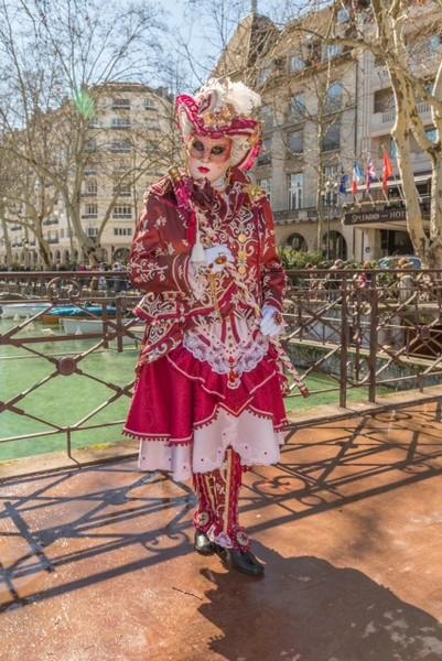 Carnaval Vénitien Annecy 2019 - 00016