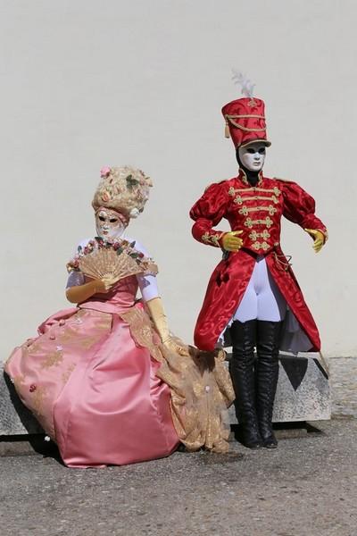 Carnaval Vénitien Annecy 2019 - 00017