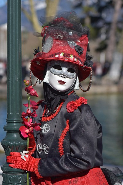 Carnaval Vénitien Annecy 2019 - 00017