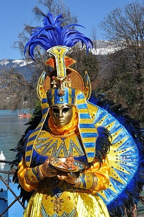 Carnaval Vénitien Annecy 2019 - 00018