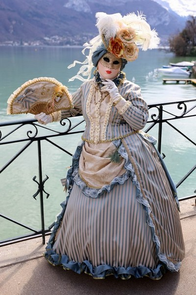 Carnaval Vénitien Annecy 2019 - 00019