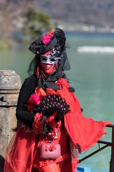 Carnaval Vénitien Annecy 2019 - 00020