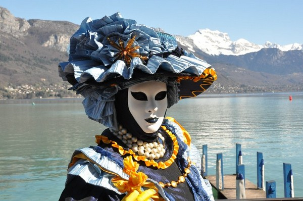 Carnaval Vénitien Annecy 2019 - 00021