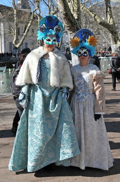 Carnaval Vénitien Annecy 2019 - 00021