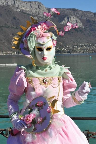 Carnaval Vénitien Annecy 2019 - 00022