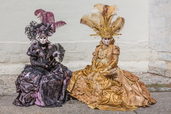 Carnaval Vénitien Annecy 2019 - 00022