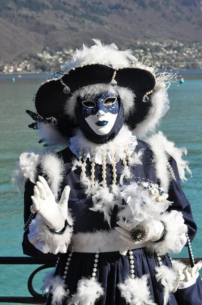 Carnaval Vénitien Annecy 2019 - 00024