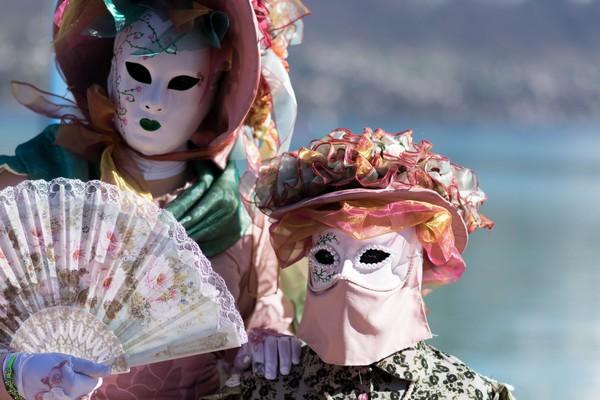 Carnaval Vénitien Annecy 2019 - 00024