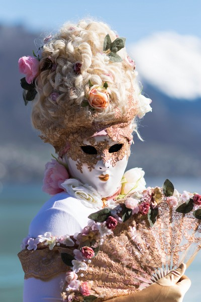 Carnaval Vénitien Annecy 2019 - 00025