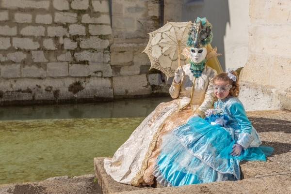 Carnaval Vénitien Annecy 2019 - 00025