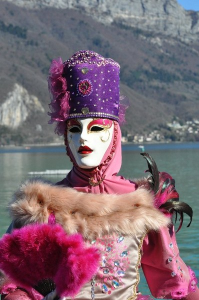 Carnaval Vénitien Annecy 2019 - 00026