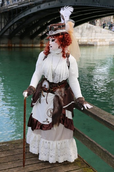 Carnaval Vénitien Annecy 2019 - 00027