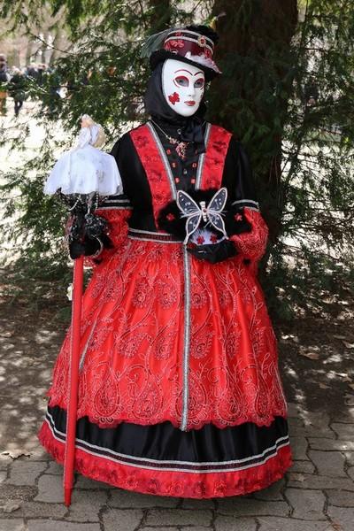 Carnaval Vénitien Annecy 2019 - 00028