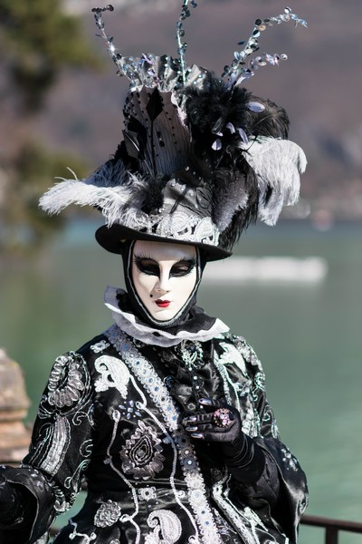 Carnaval Vénitien Annecy 2019 - 00028