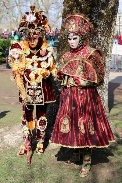 Carnaval Vénitien Annecy 2019 - 00029
