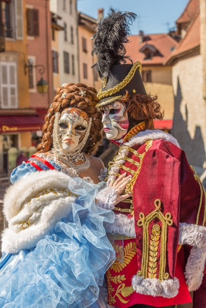 Carnaval Vénitien Annecy 2019 - 00030