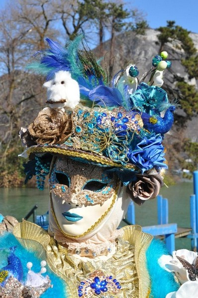Carnaval Vénitien Annecy 2019 - 00031