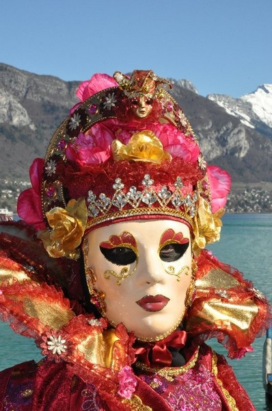 Carnaval Vénitien Annecy 2019 - 00032