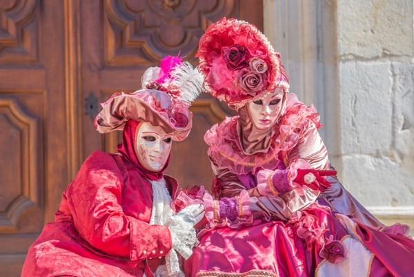 Carnaval Vénitien Annecy 2019 - 00033