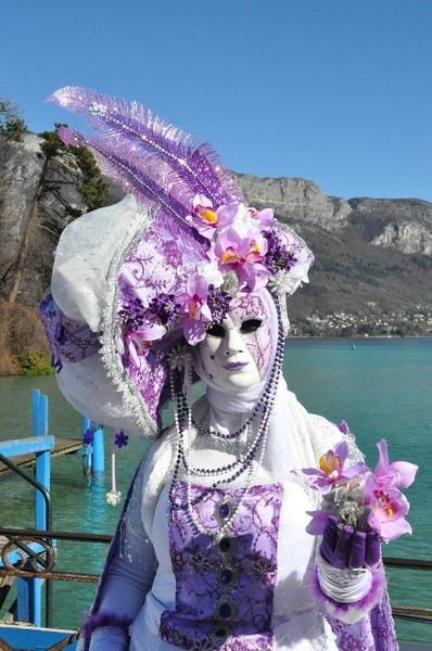 Carnaval Vénitien Annecy 2019 - 00034