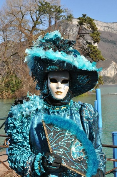 Carnaval Vénitien Annecy 2019 - 00035