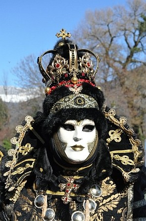 Carnaval Vénitien Annecy 2019 - 00038