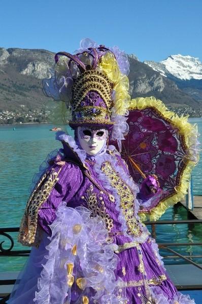 Carnaval Vénitien Annecy 2019 - 00039