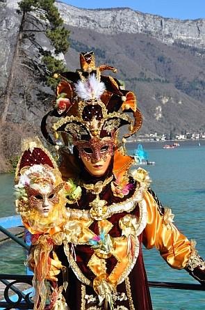 Carnaval Vénitien Annecy 2019 - 00041