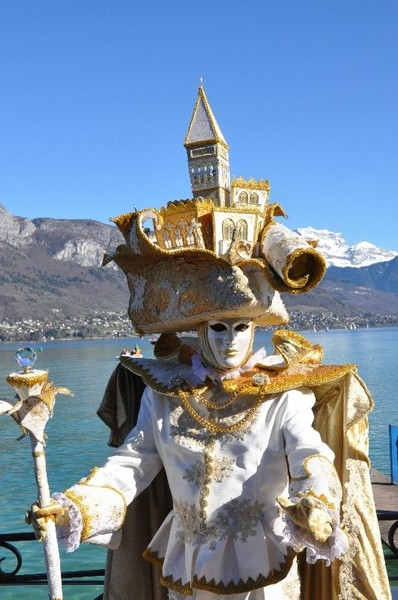 Carnaval Vénitien Annecy 2019 - 00044