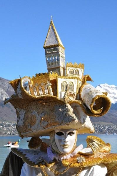Carnaval Vénitien Annecy 2019 - 00045