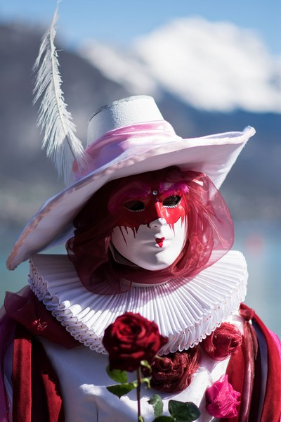 Carnaval Vénitien Annecy 2019 - 00045