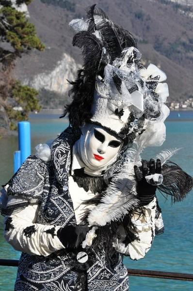 Carnaval Vénitien Annecy 2019 - 00047