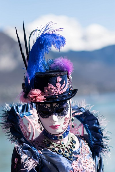 Carnaval Vénitien Annecy 2019 - 00048