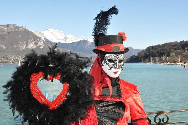 Carnaval Vénitien Annecy 2019 - 00049