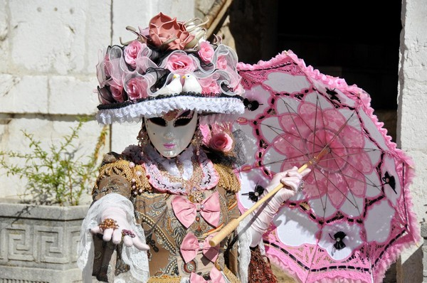 Carnaval Vénitien Annecy 2019 - 00049