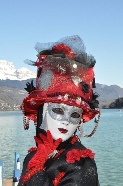 Carnaval Vénitien Annecy 2019 - 00050