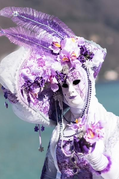 Carnaval Vénitien Annecy 2019 - 00060