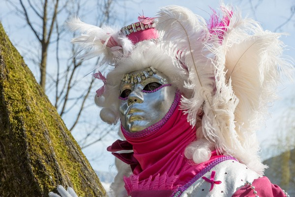 Celestino VUILLERMOZ - Carnaval Vénitien Annecy 2017 - 00018