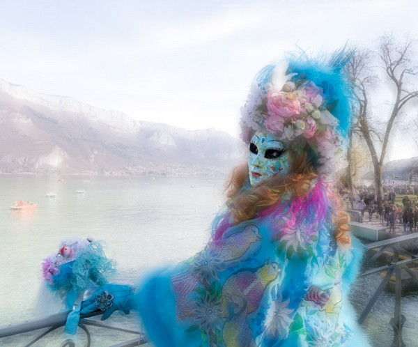 Celestino VUILLERMOZ - Carnaval Vénitien Annecy 2017 - 00020