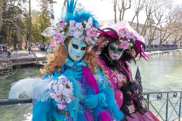 Celestino VUILLERMOZ - Carnaval Vénitien Annecy 2017 - 00024