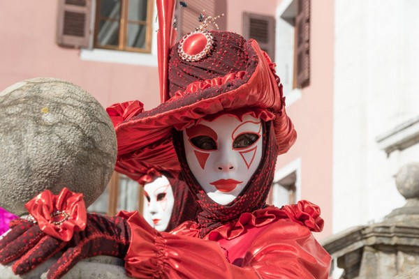 Celestino VUILLERMOZ - Carnaval Vénitien Annecy 2017 - 00027