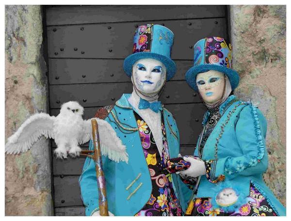 Christian OSTORERO - Carnaval Vénitien Annecy 2017 - 00003