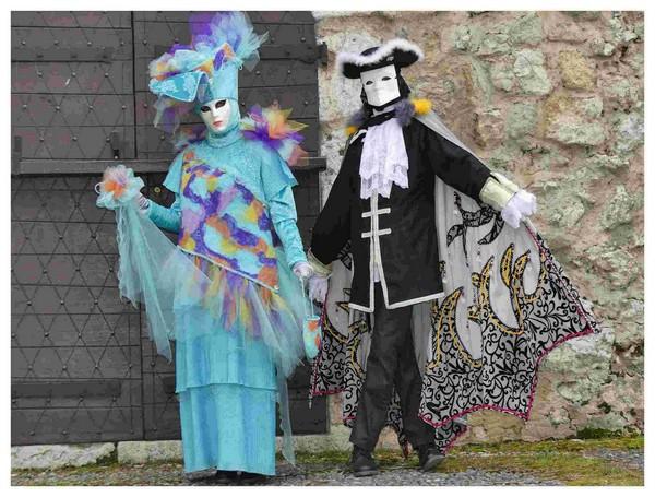 Christian OSTORERO - Carnaval Vénitien Annecy 2017 - 00004