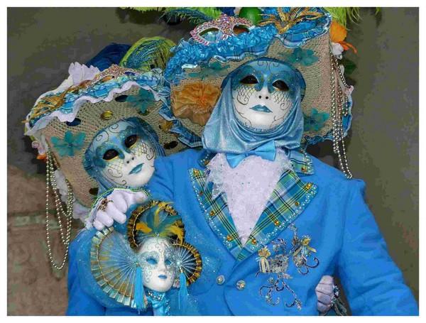 Christian OSTORERO - Carnaval Vénitien Annecy 2017 - 00008