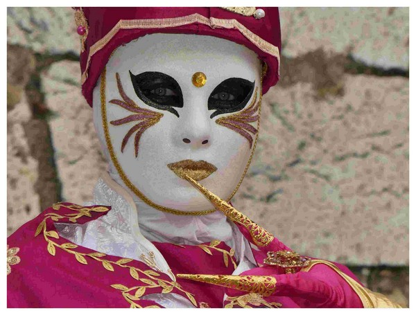 Christian OSTORERO - Carnaval Vénitien Annecy 2017 - 00009