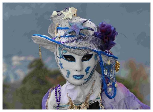 Christian OSTORERO - Carnaval Vénitien Annecy 2017 - 00010